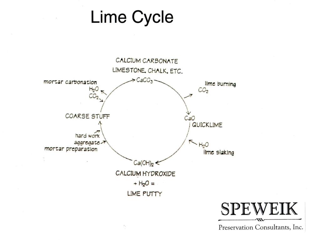 The Lime Cycle